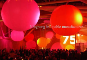 Custom Make Inflatable balloon for Party Wedding Bar Decoration