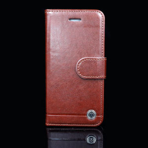 Wholesale PU Leather Protective Phone Case/Cover with Card Holder