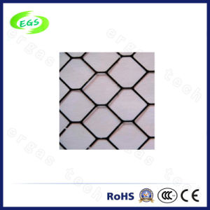 PVC Cleanroom ESD Antistatic Grid Curtain pictures & photos