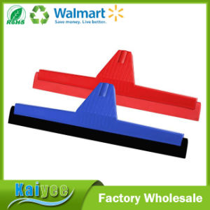 Short Handle Mini Plastic Window Squeegee with Print pictures & photos