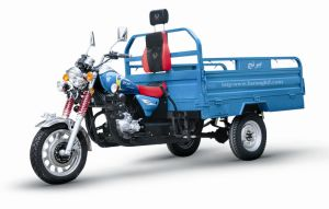 Three Wheel Tricycle (BRG150ZH-210) pictures & photos