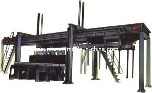 Sunite China Top Brand AAC Block Production Line for More Competitive AAC Blocks pictures & photos