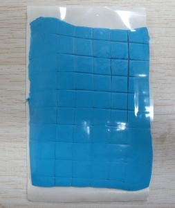 50g Hopson Sticky Power Blue Tack in Grid Hpt-023 pictures & photos