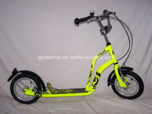 "12"" Steel Frame Foot Scooter (SC1201)"