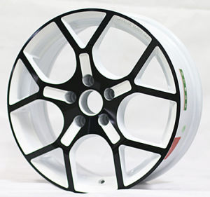 Guangzhou Alloy Wheel/ Aluminum Wheel/Car Wheels
