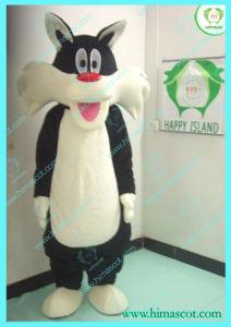 26577df2998 China Hi En71 Movie Black Cat Mascot Costume - China Movie Black Cat Mascot  Costume, Animal Costume