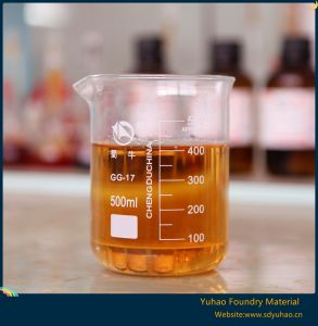 Sulfonic Acid Hardener for Mixing with No-Bake Furan Resin pictures & photos