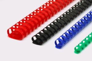 PVC Binding Comb pictures & photos