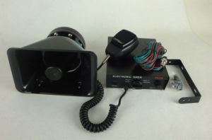 100W Electronic Siren Series for Car (PA300) pictures & photos