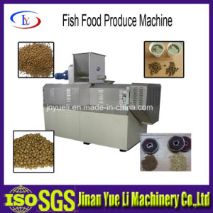 Dog Food Machine Fish Feed Production Line
