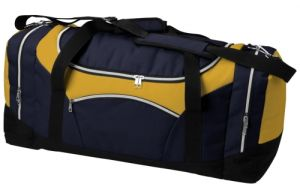 Large Capacity and Durable Sport Travel Duffel Bag (MS2112) pictures & photos