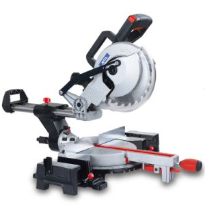 China 210mm Wood Power Tool Precise Cut Off Saw Wood Cutting