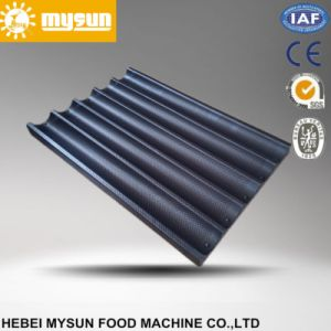 Teflon Baguettes Trays for Bakery