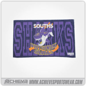 Useful Comfortable Sublimated Beach Towel