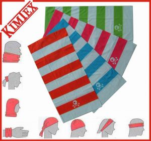 Tube Shape Fashion Promotion Multi Scarf pictures & photos