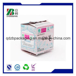 Baby Diaper Packaging / Nappy Packaging / Pamper Bag pictures & photos