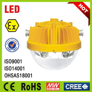 Emergency Fixture Explosion Proof Lamp