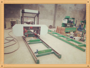 Hot Sale Sawmill Bandsaw with Low Price
