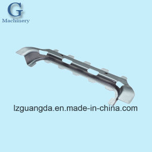 ISO/Ts16949 Certified Sheet Metal Fabrication Stamping Partsfor Auto Industry