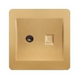 Wall Switch Wall Socket (RWB-ZG-003) pictures & photos