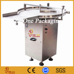 China Turn Table/Shanghai Port Unscrambling Turntable