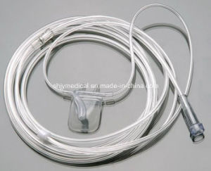 Disposable Oxygen Nasal Cannula