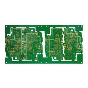 SMT Printed Circuit Board 11249