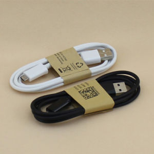 Micro USB Cable 2.0 Data Sync Charger Cable
