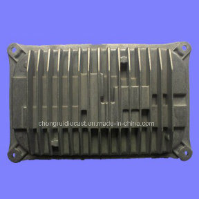 OEM Customized Precision Metal Die Casting for Heatsink pictures & photos