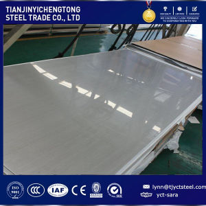 DIN 304L Hot Rolled Stainless Steel Plate pictures & photos