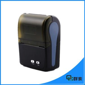 Portable Bluetooth Receipt Thermal Mobile Barcode Printer