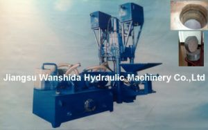 Sponge Iron Fines Compressing Machine (Y83-630)