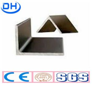 Hot Rolled Equal Angle Steel for Construction pictures & photos