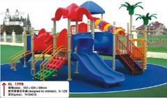 Outdoor Playground (2010-139B) pictures & photos