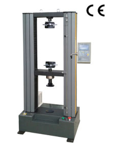 Digital Display Thermal Insulation Materials Testing Machine