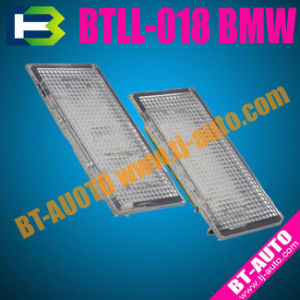 Auto LED License Light for BMW (BTLL-018)