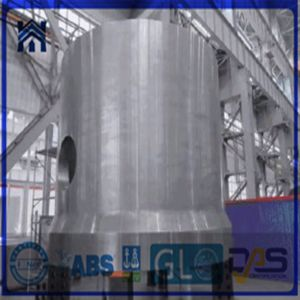 Hot Forged Alloy Steel 16mn Cylinder pictures & photos