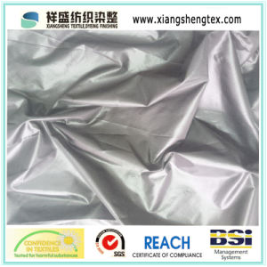 Nylon Taffeta Downproof Fabric for Down Garment pictures & photos