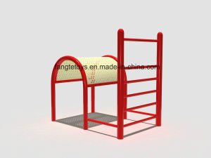 2016 Best Sale New Outdoor Fitness Equipment Back Arch Outdoor Body Building Machine FT-Of319