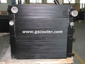 Combi Coolers for Heavy Duty pictures & photos