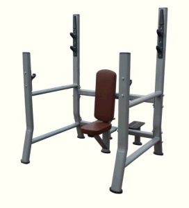 Fitness Equipment / Gym Equipment / Olympic Military Bench SA39 pictures & photos