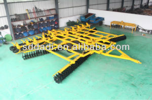 Combine Soil Machine with Low Price pictures & photos