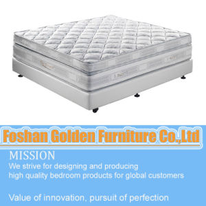 Golden Manufacturing New Sleepwell Mattress pictures & photos