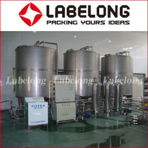 1000L Water Treatment Equipment/ RO System/Drinking Water Reverse Osmosis System pictures & photos