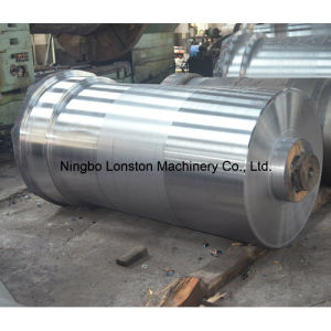 Forging Steel Hydraulic Oil Cylinder