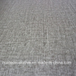 Printing Paper with Fabric Design for Laminate Board
