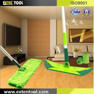 Floor Cleaning Mop with Rectangle Mop Head