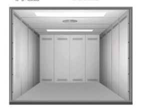 3000kg Capacity Freight Elevator pictures & photos