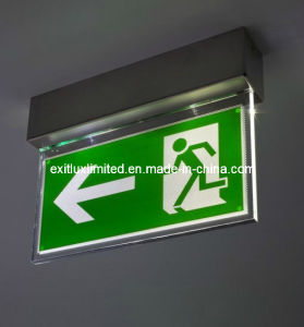 Exit LED Emergency Light pictures & photos