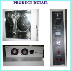 Ipx1 to Ipx4 Box Rain Spray Test Cabinet for IEC60529 pictures & photos